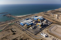 Among the Largest SWRO Desalination Plants Worldwide