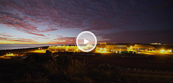 Cape Preston Desalination Plant Video