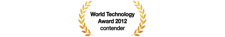 world technology award 2012